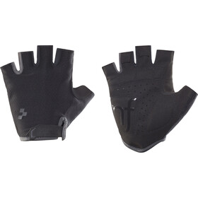 Cube Natural Fit Kurzfinger Handschuhe blackline